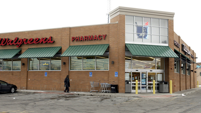 Walgreens Employee Fired For 'Stealing' Chips During Diabetic Attack