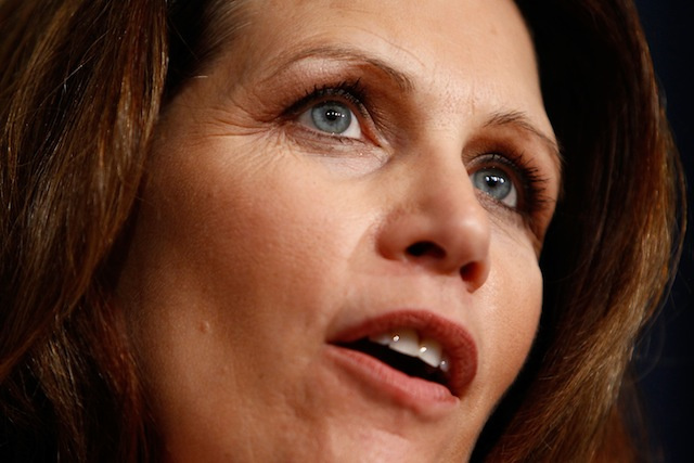 """You Will Pay"": The Wrath Of Michele Bachmann"