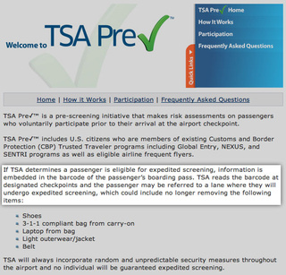 How the TSA's Newly-Expanded Expedited Travel Program Works (and If You Should Sign Up)