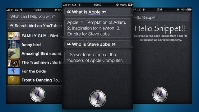 AssistantExtensions Is an All-In-One Siri Hack Manager
