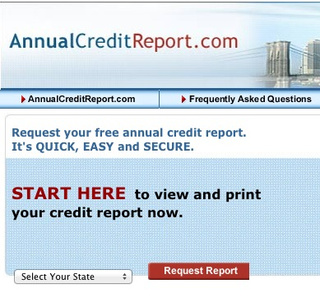 check my credit report for free