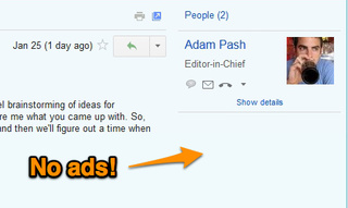 How to Hide Ads in Gmail