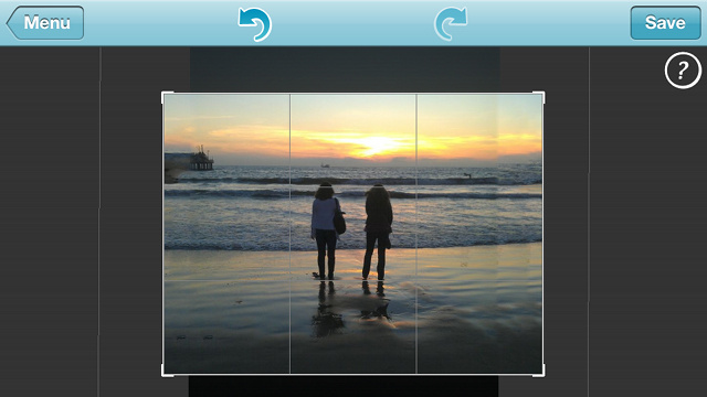 "AntiCrop ""Uncrops"" Your Photos by Extending the Picture's Background"