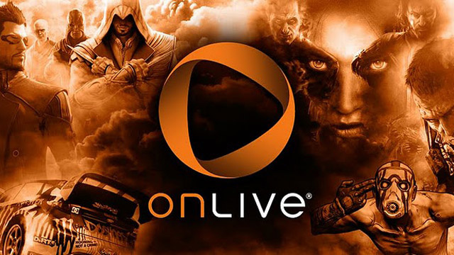 All Google TV Devices Just Got OnLive Game Streaming