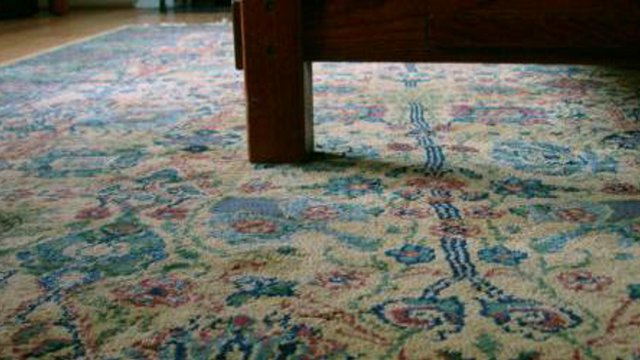 Get Your New Garden Ready for Spring with Old Carpet