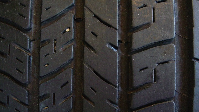 Use Your Tire Wear to Improve Your Driving