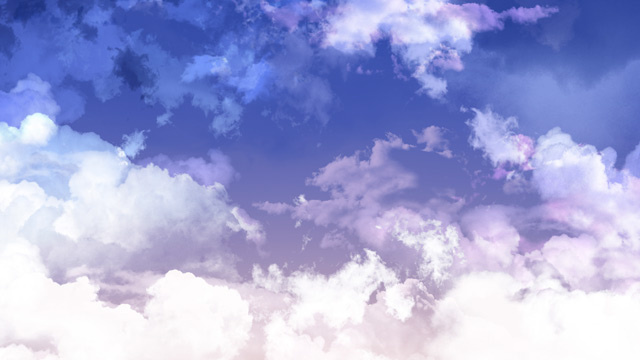 Take Your Desktop to the Sky with These Cloud Wallpapers