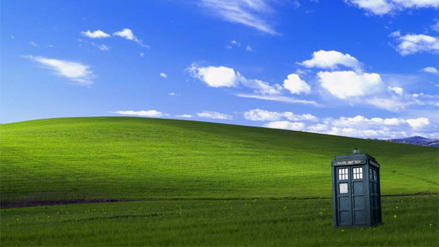 The Best Wallpapers of 2011