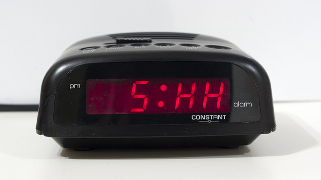 Use Your Snooze Alarm to Stay On Task in the Morning