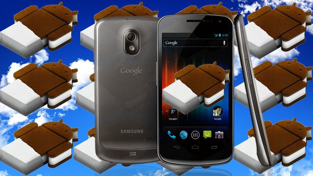 Remains of the Day: Android 4.0 Landing on Legacy Phones