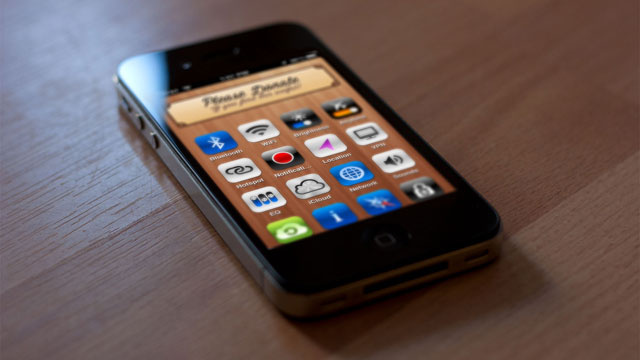 Add These Beautiful Settings Shortcuts to Your iPhone's Home Screen, No Jailbreaking Required