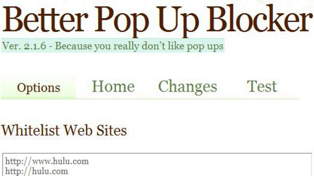 download popup blocker for google chrome