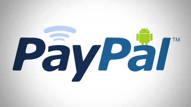 PayPal for Android Updates to Add NFC Payments and Tablet Compatibility