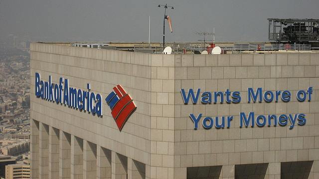 Bank of America Kills $5 Debit Card Fee
