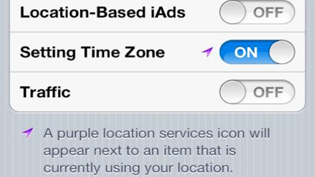 iPhone 4S Battery Problems May Be a Bug with iOS Location Services