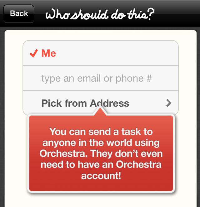 Orchestra Is an Awesome Collaborative To-Do Manager with Speech Recognition, Web Sync, and More