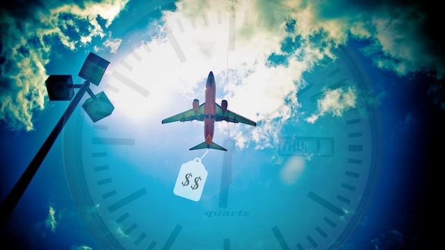 The Clock Is Ticking: How to Save Time and Money Booking Your Holiday Travel