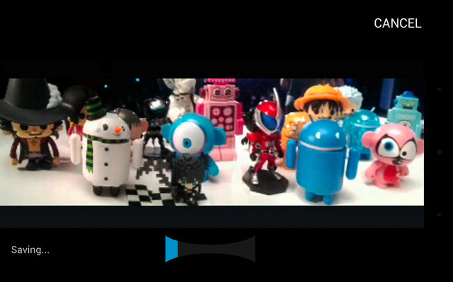 "First Look at the Highly Polished Android 4.0, ""Ice Cream Sandwich"" [Updated with Video]"