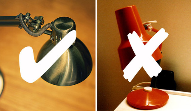 When Should You Not Use a Energy-Saving CFL Bulb?
