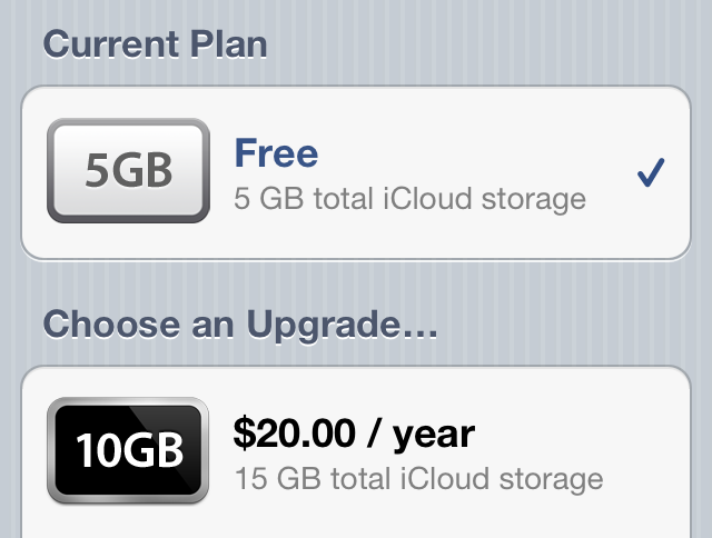 Should I Switch to iCloud From Google?