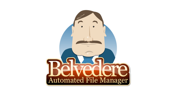 Belvedere Automates Your Self-Cleaning PC