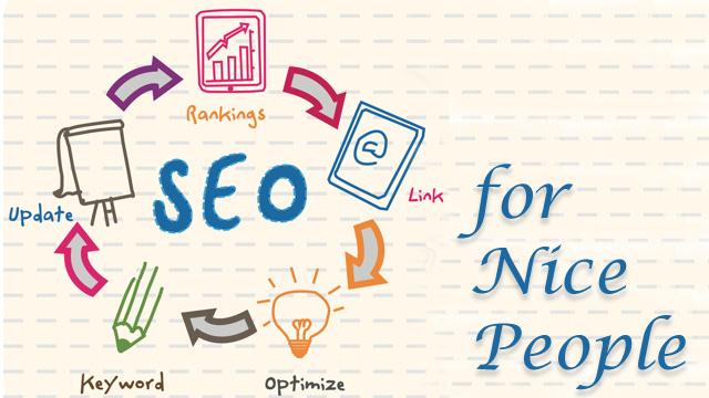 SEO for Nice People