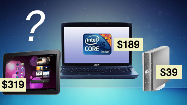 Deals You Can Expect on Black Friday: $189 Laptops, $199 HDTVs, and More (Start Saving Now)