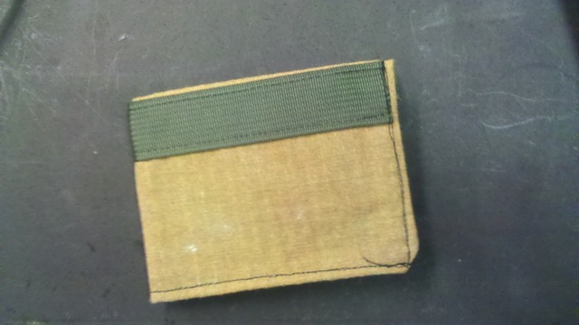 Make Your Own RFID Shielded Wallet To Foil ID Thieves