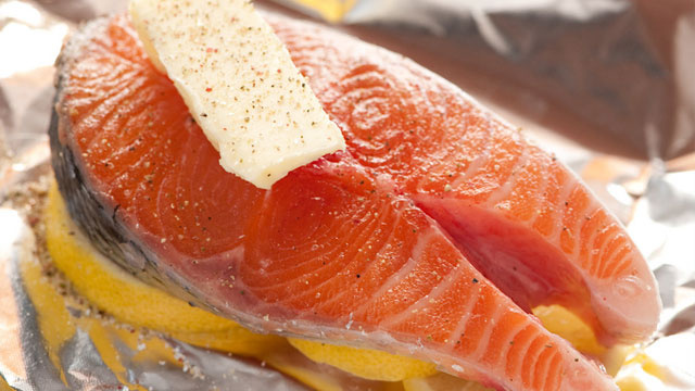 Cook Fish Perfectly and Consistently with the 10-Minute Rule