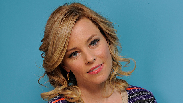 Elizabeth Banks On Writing A Raunchy, Female-Centric Comedy Before There Was 'Bridesmaids'