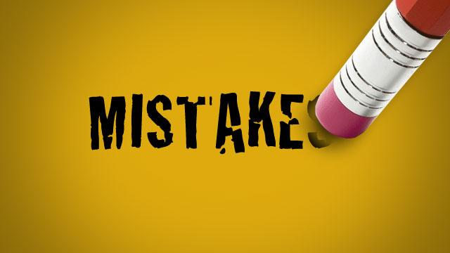 Challenge Your Assumptions to Avoid Common, Frequent Mistakes