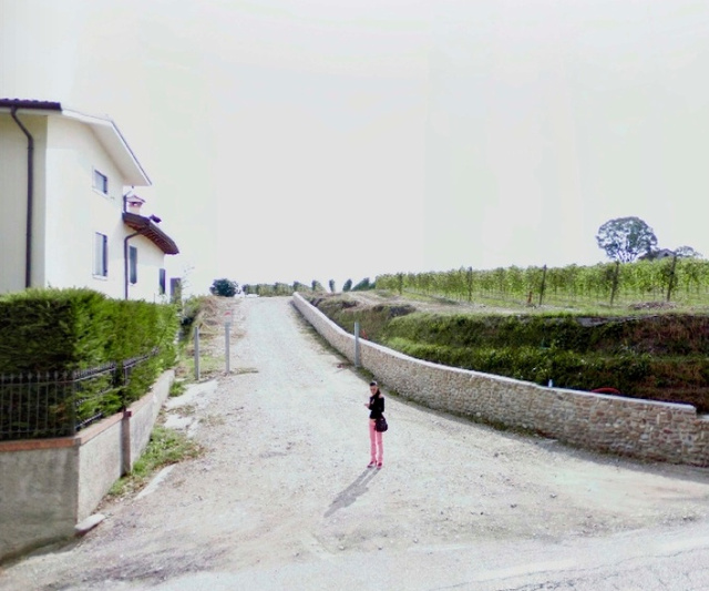 Book Of 'Roadside Prostitutes' Made Entirely With Google Street View