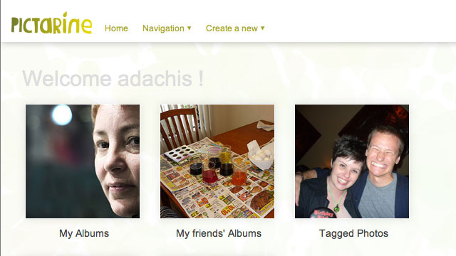 Pictarine Takes Your Photos on Various Sharing Sites and Puts Them in One Place