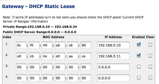 How to Set Up DHCP Reservations (and Never Check an IP Address Again)