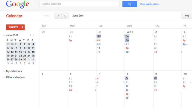 Don't Like Google Calendar's New Look? Here's How to Turn It Off