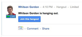 This Is What It's Like to Actually Use Google+, Google's New Social Network
