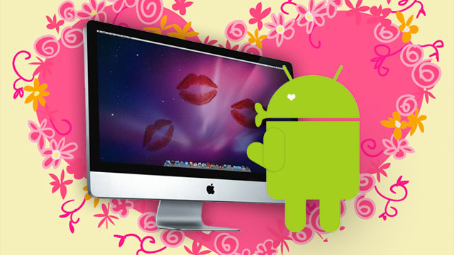 How to Sync Android with Your Mac as Seamlessly as an iPhone