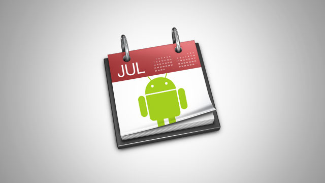 Google and Hardware Manufacturers Promise Android Software Upgrades For 18 Months