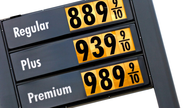 Keep Gas Prices From Bankrupting You This Summer