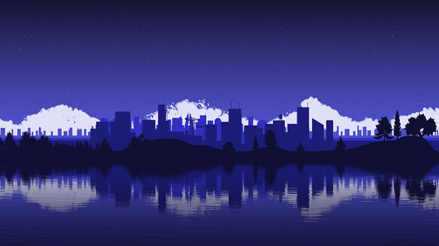 Cover Your Desktop in Pixels with These Wallpapers