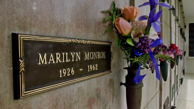 Alleged Marilyn Monroe Sex Tape Surfaces