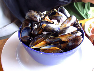 For a Great Sustainable Seafood Choice, Choose Mussels