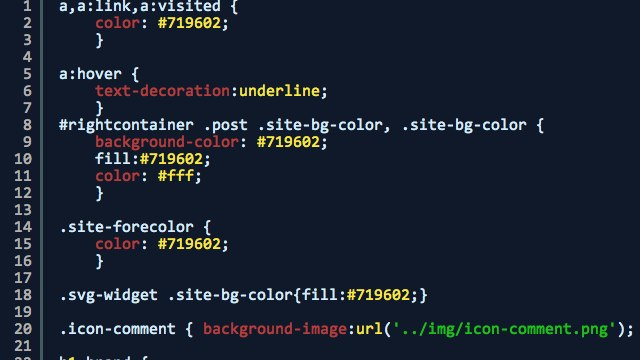 How to Add Syntax Highlighting to Google Chrome