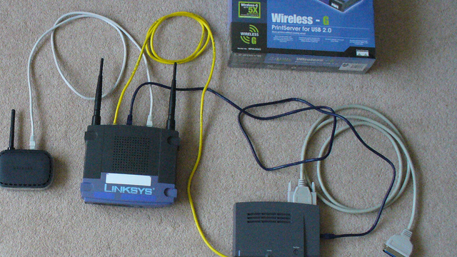 Use Ethernet Connections for Video Chat and Streaming, Wi-Fi for Most Everything Else