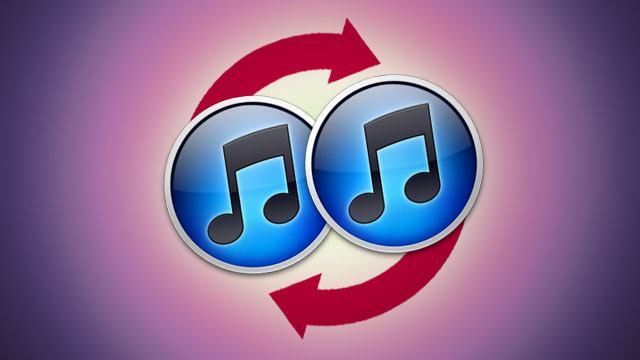 Use Rsync and Automator to Easily Sync Two iTunes Libraries