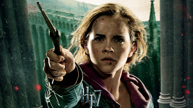 The Women of The Harry Potter Universe