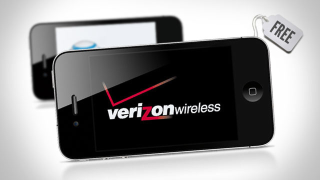 Here's How to Ditch Your AT&T iPhone and Switch to a Verizon iPhone for Free