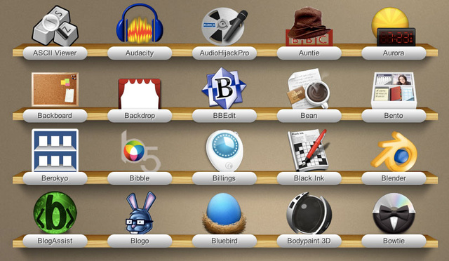 AllMyMacApps Makes Finding and Downloading Mac OS X Apps Extra Simple