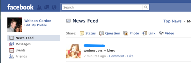 Better Facebook Makes the New Facebook Font Readable, Adds Tons of Other Tweaks