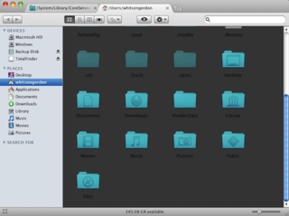 TotalFinder Adds Tabs, Hotkeys, and Other Tweaks to OS X's Finder